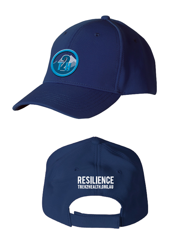 REWARDS - Fundraise $100 for a Trek2Health Resilience Cap